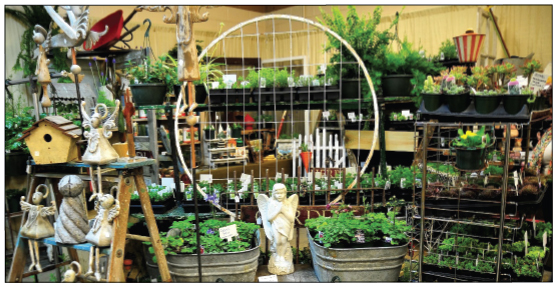 Nashville lawn and garden show accepting vendor Nashville home and garden show