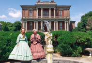Two Rivers Mansion tours