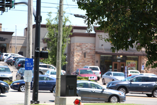 The Traffic Summit hopes to address and improve mobility challenges in the Green Hills area.