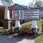 The Donelson-Hermitage Chamber of Commerce will sponsor the event that promotes local businesses.