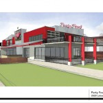 Party Fowl will open in the spring of 2018 at 2620 Lebanon Pike.
