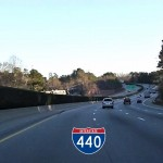 Pavement rehabilitation and safety improvements from I-440 to I-24 are expected to start next year as part of TDOT's annual three year transportation program.