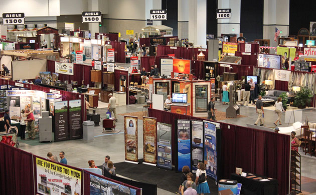 home and decorating show nashville home decorating and remodeling show opens this weekend 12204